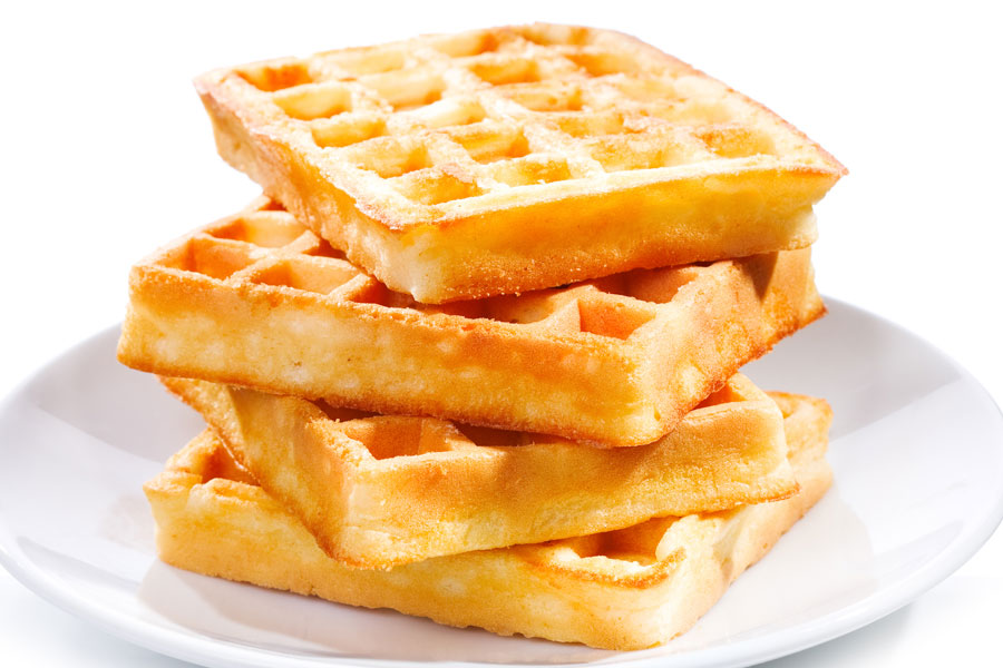 Waffle day clipart jpg freeuse International Waffle Day - 25th March 2014 - Smart Restaurants jpg freeuse