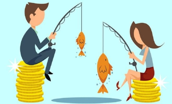 Wage equality clipart image stock The gender wage gap – and why it still exists image stock