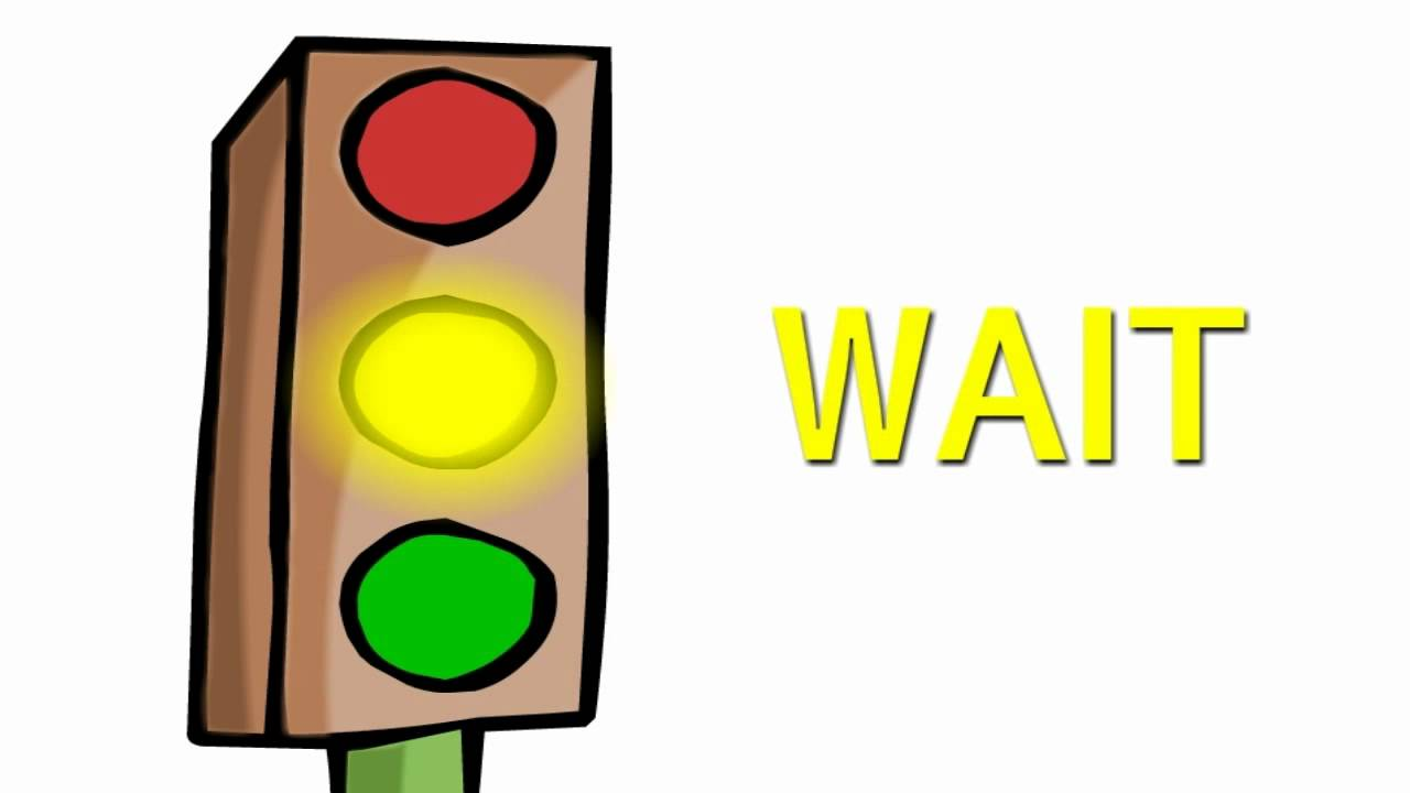 Wait crossing light clipart banner royalty free library Cartoon Traffic Light Clipart | Free download best Cartoon ... banner royalty free library
