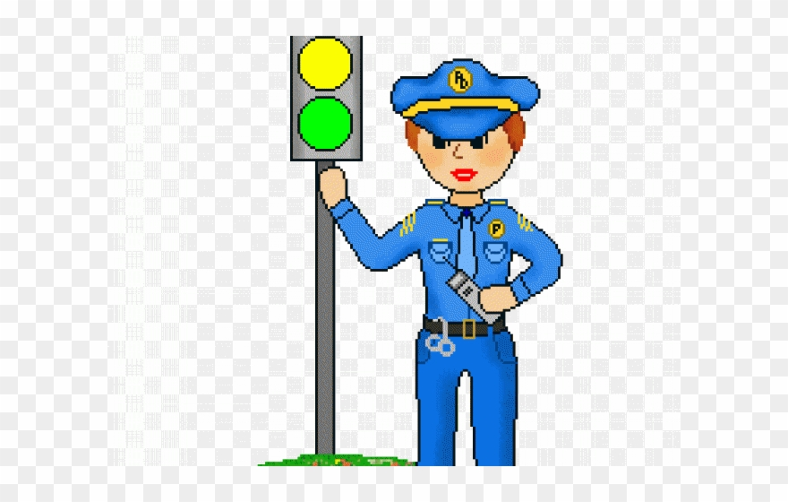 Wait crossing light clipart clipart free library Traffic Clipart Traffic Law - Slow Down Your Family Will Be ... clipart free library