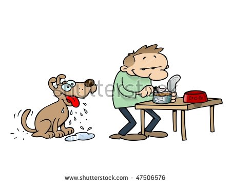 Waiting for food clipart picture transparent download Dog Waiting Stock Vectors, Images & Vector Art | Shutterstock picture transparent download