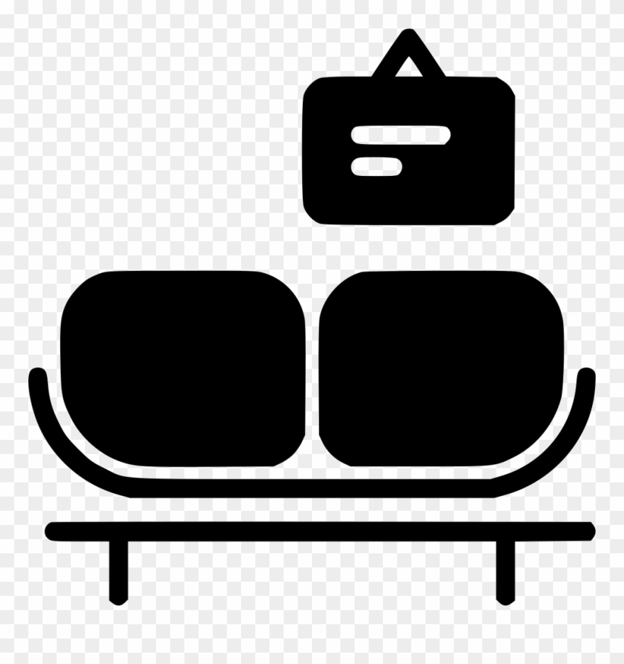 Waiting room chair clipart banner freeuse Waiting Room Clean Comments - Chair Clipart (#512436 ... banner freeuse