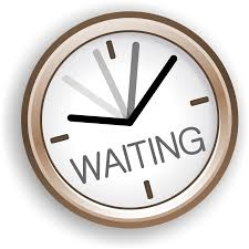 Waiting with clock clipart clipart royalty free stock Waiting with clock clipart - ClipartFox clipart royalty free stock