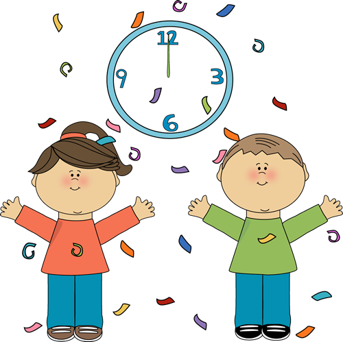 Waiting with clock clipart graphic freeuse download Cute clock clipart - ClipartFest graphic freeuse download