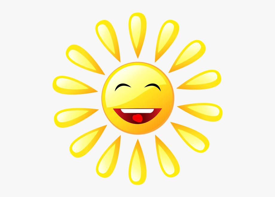 Wake up sunshine clipart banner black and white Transparent Sunshine Morning - Cartoon Image Of A Sun ... banner black and white