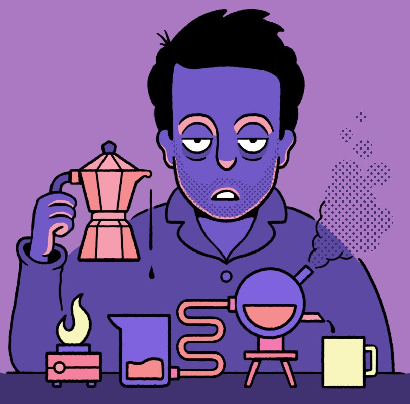 Waking up at six clipart picture stock Waking Up Is Hard to Do - Kevin Roose - Medium picture stock