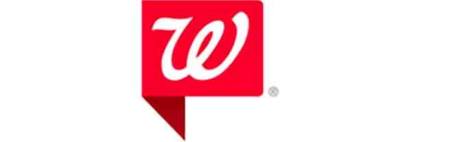 Walgreens logo clipart png transparent stock Walgreens Logos | Walgreens png transparent stock