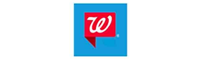 Walgreens logo clipart graphic transparent Walgreens Logos | Walgreens graphic transparent