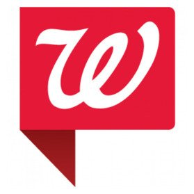 Walgreens logo clipart clip royalty free stock Walgreens Logos | Walgreens clip royalty free stock