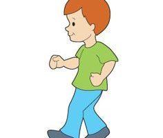 Walk backward clipart clip royalty free Backward clipart 1 » Clipart Portal clip royalty free