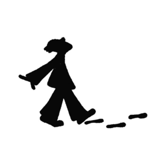 Walk backward clipart jpg download walk backwards on the beach   tinpots jpg download