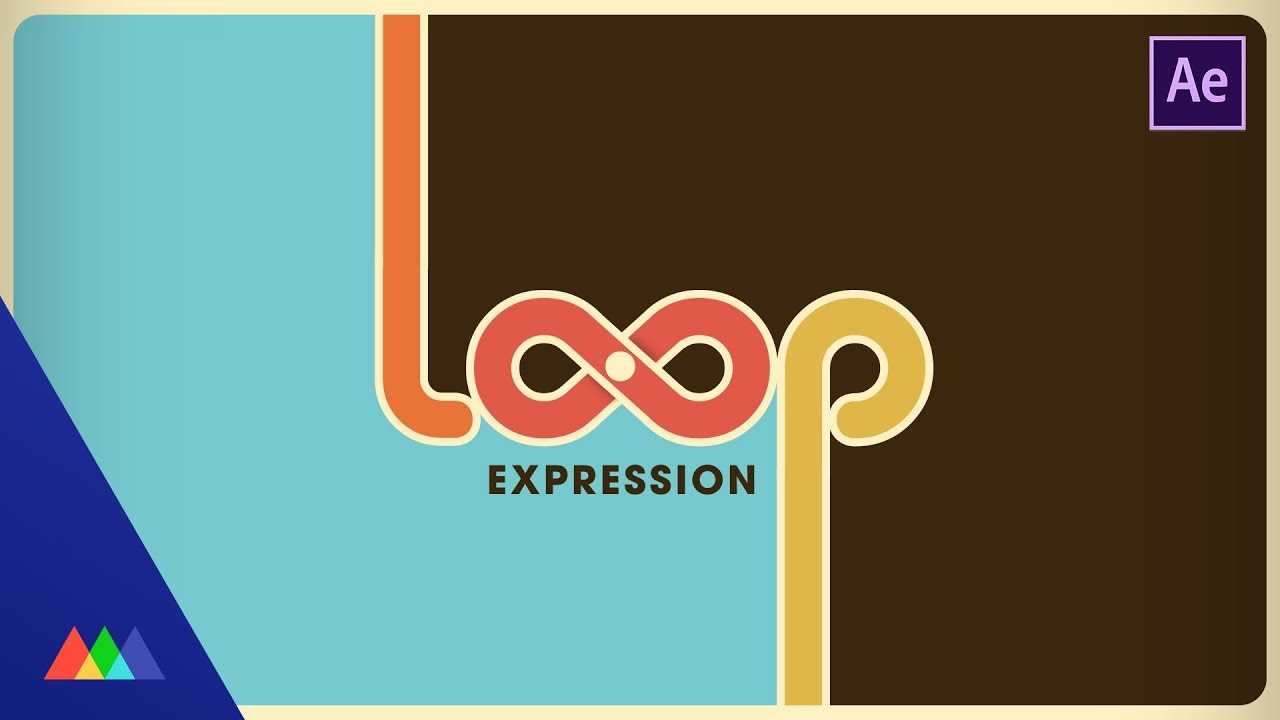 Walk free clipart loop banner freeuse download How to Use the Loop Expression in After Effects banner freeuse download