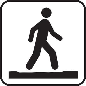 Walking path clipart picture transparent download Free Walking Path Cliparts, Download Free Clip Art, Free ... picture transparent download