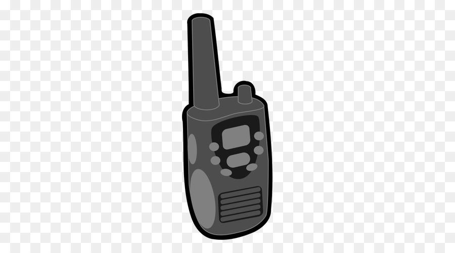 Walkie talkie radio clipart stock Police Cartoon clipart - Radio, Illustration, Technology ... stock