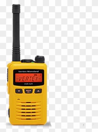 Walkie talkie radio clipart image royalty free download Walkie Talkie Radios - Motorola Evx S24 Clipart (#2139370 ... image royalty free download