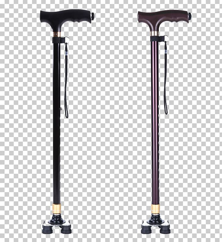 Walking cane clipart clipart royalty free download Crutch Old Age Assistive Cane Walking Stick Walker PNG ... clipart royalty free download