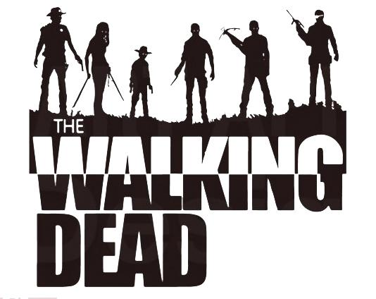 Walking dead images clipart clipart freeuse stock The walking dead clipart » Clipart Station clipart freeuse stock