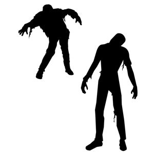 Walking dead location clipart graphic black and white download Free Walking Dead Cliparts, Download Free Clip Art, Free ... graphic black and white download