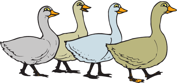 Walking ducks clipart picture freeuse library Ducks clipart duck walk - 118 transparent clip arts, images ... picture freeuse library