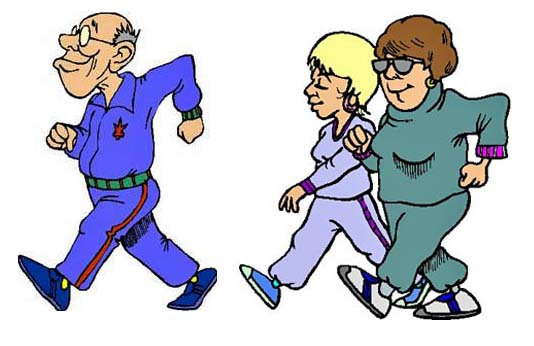 Walking group clipart png free download Walking Club Clipart & Free Clip Art Images #1627 ... png free download