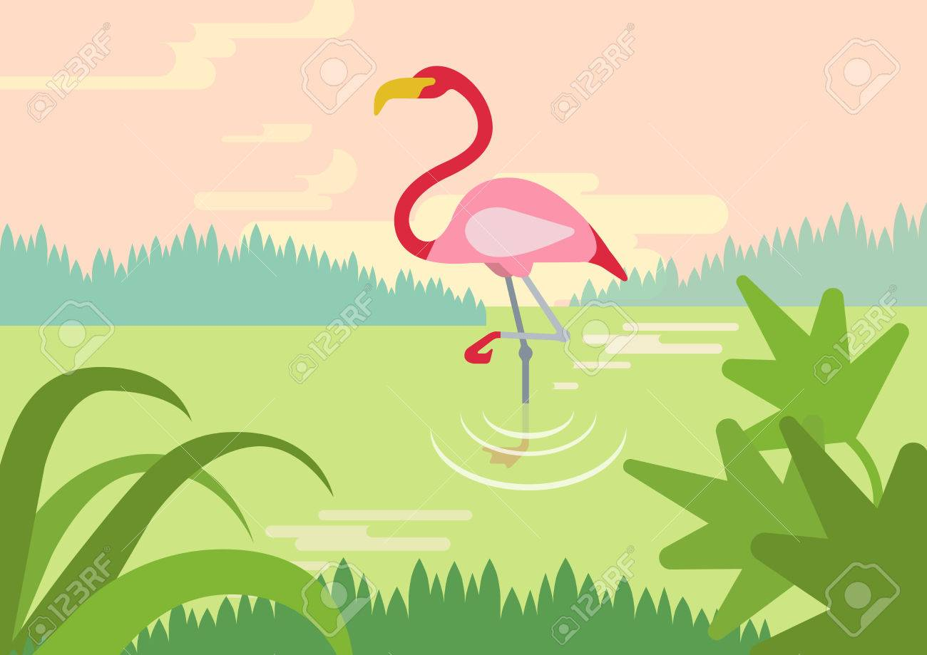 Walking in a swamp clipart svg royalty free stock Swamp clipart bird habitat - 78 transparent clip arts ... svg royalty free stock