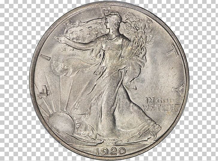 Walking liberty half dollar clipart picture royalty free Coin Tribute Penny Walking Liberty Half Dollar Obverse And ... picture royalty free
