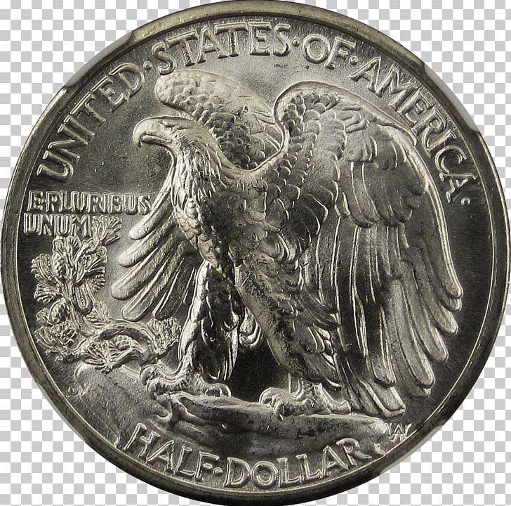 Walking liberty half dollar clipart banner free download Walking Liberty Half Dollar Coin Mint United States Dollar ... banner free download