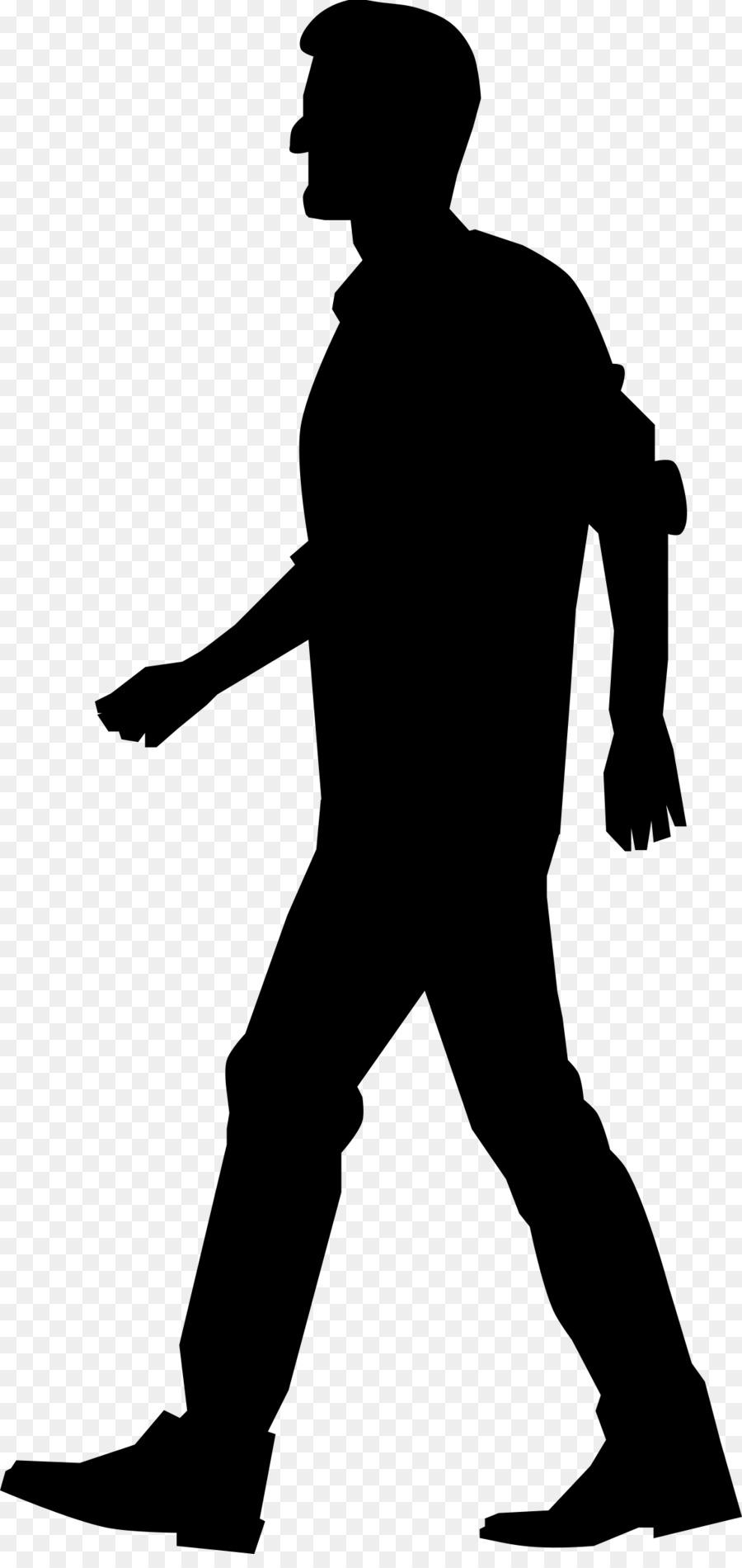 Walking man clipart image graphic royalty free Man Cartoon clipart - Walking, Man, transparent clip art graphic royalty free