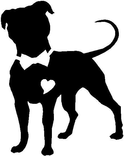 Walking pitbulls clipart jpg royalty free stock Pit Bull Clipart | Free download best Pit Bull Clipart on ... jpg royalty free stock