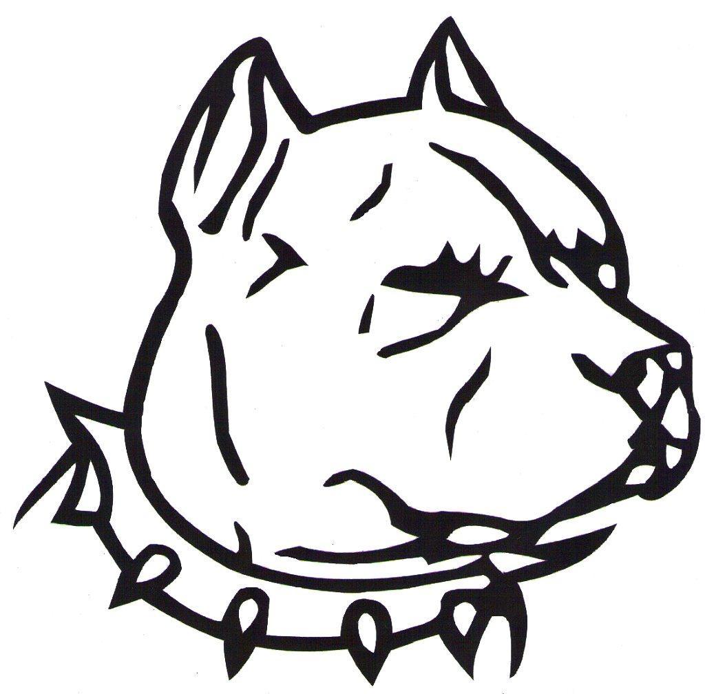 Walking pitbulls clipart royalty free download 12+ Pitbull Dog Clipart - Clip Art Library royalty free download