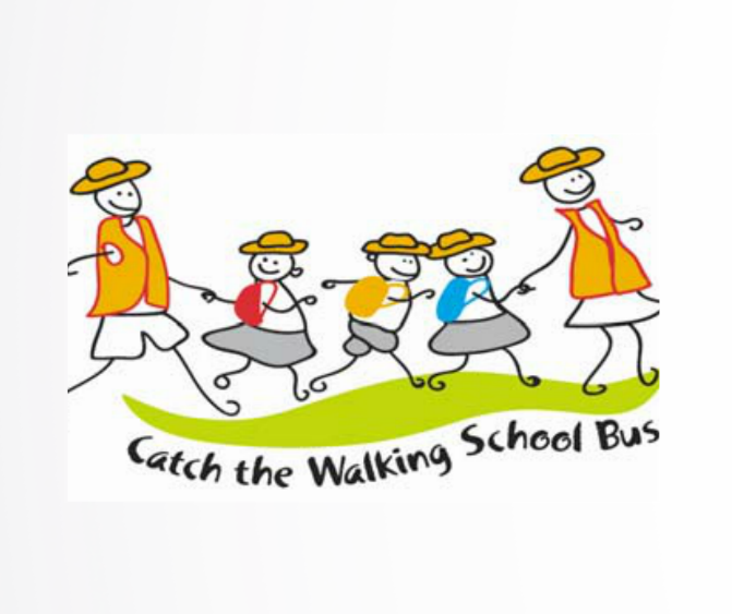 Walking school bus clipart clip free Walking School Bus | City of Holyoke, Massachusetts clip free