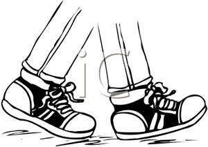 Walking shoes images clipart png transparent download Walking shoes clipart 4 » Clipart Station png transparent download