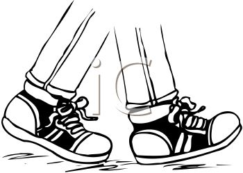 Walking shoes images clipart picture free stock Walking Shoes Clipart Images & Pictures Becuo - Free Clipart picture free stock