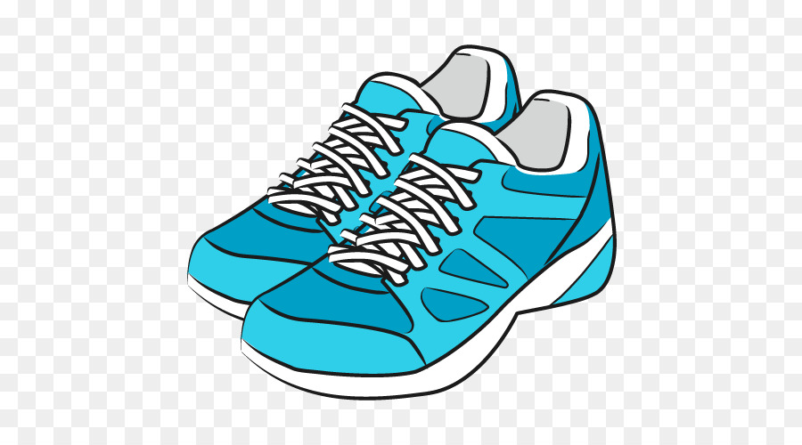 Running shoes clipart vector black and white stock Shoe Walking Sneakers Clip Art Shoes Clipart Png Download ... vector black and white stock