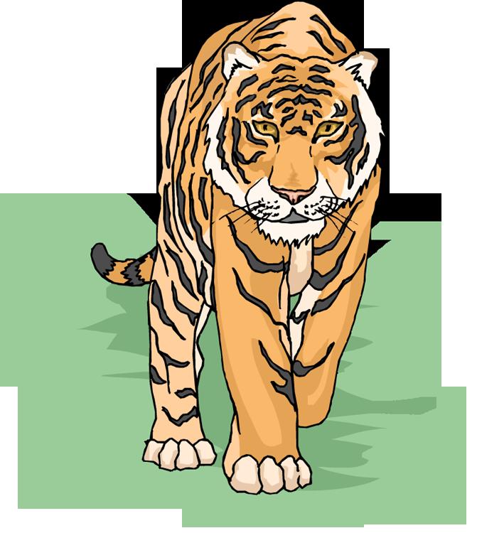 Walking snowflake clipart free image free stock free tiger clipart free tiger clipart clipart for teachers ... image free stock