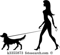 Walking the dog clipart svg library download Walking dog Clip Art Royalty Free. 4,334 walking dog clipart ... svg library download