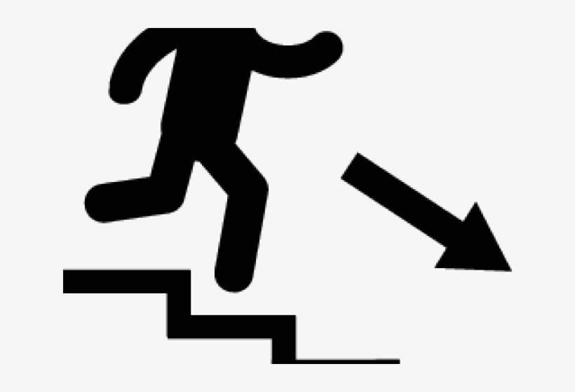Walking up stairs clipart png royalty free download Stairs Clipart Walking Down PNG Image | Transparent PNG Free ... png royalty free download