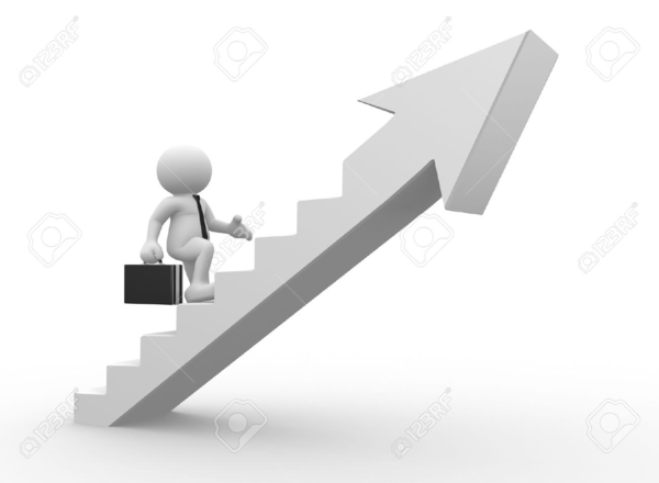 Walking up stairs clipart banner free download Walking Up Stairs Clipart | Free Images at Clker.com ... banner free download