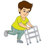 Walking with walker clipart transparent library Search Results for walker - Clip Art - Pictures - Graphics ... transparent library