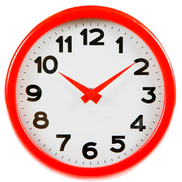 Wall clock clipart png svg free library HQ Clock PNG Transparent Clock.PNG Images. | PlusPNG svg free library