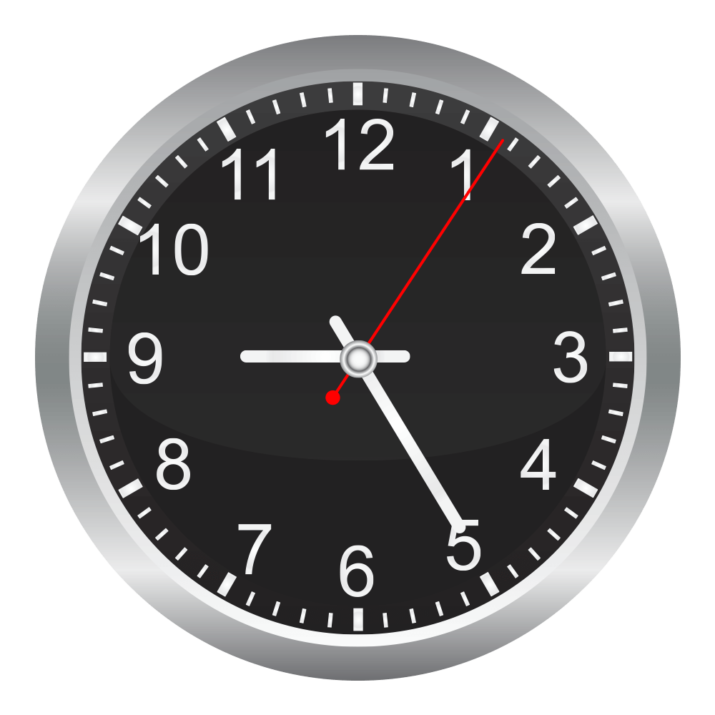 Wall clock clipart png svg freeuse library Wall Clock Clipart PNG Image Free Download searchpng.com svg freeuse library