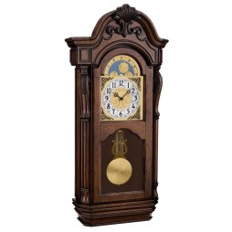 Wall clock with pendulum clipart picture free Wall Clocks | Large Selection Major Brands at Clock Shops.com picture free
