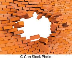 Wall demolition clipart png library Wall crash Clipart and Stock Illustrations. 1,408 Wall crash ... png library