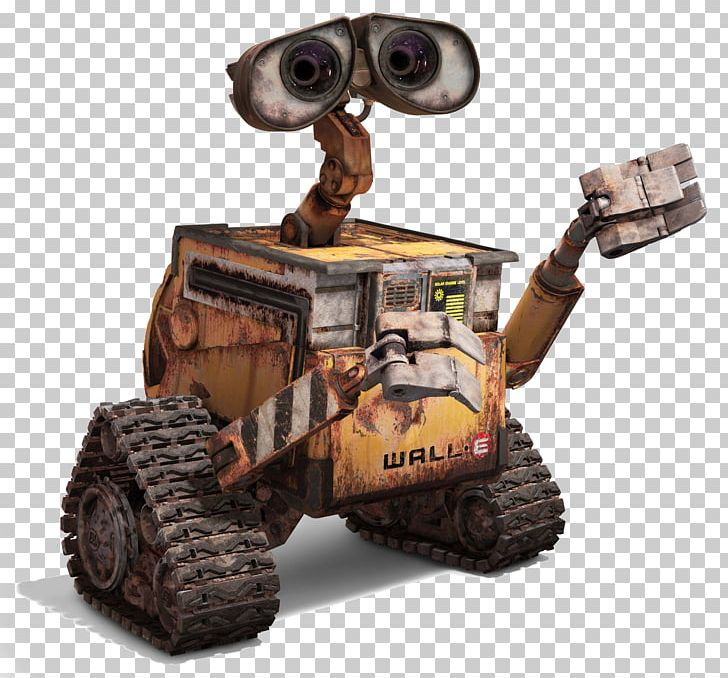 Wall e clipart graphic transparent download WALL-E YouTube Animation Film PNG, Clipart, Animation ... graphic transparent download
