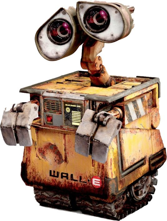 Wall e clipart svg library download Disney Wall-E Clip Art and Disney Animated Gifs - Disney ... svg library download