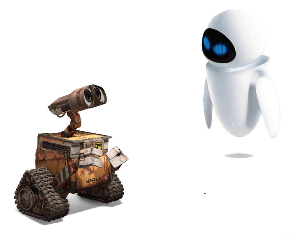 Wall e clipart svg free download Download Wall E PNG Clipart For Designing Projects - Free ... svg free download