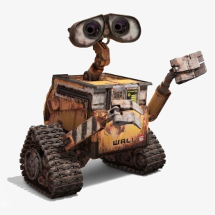 Wall e clipart free free download Image Result For Walle - Wall E , Transparent Cartoon, Free ... free download