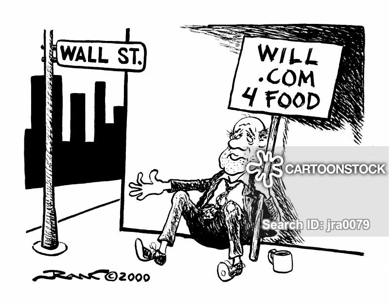 Wall street crash clipart svg free library Crash Wall Street Crash Cartoons and Comics - funny pictures ... svg free library