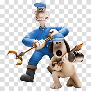Wallace and gromit clipart banner freeuse download Wallace And Gromit transparent background PNG cliparts free ... banner freeuse download