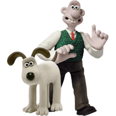 Wallace and gromit clipart png royalty free library Wallace and Gromit transparent PNG - StickPNG png royalty free library